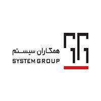 hamkaran-system-logo