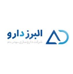 alborz-daroo-logo